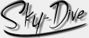 Sky-Dive-Fallschirmspringen